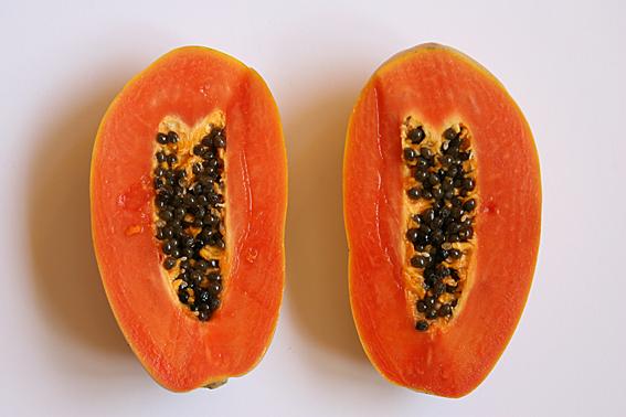 wieviel phytoöstrogene hat granatapfel